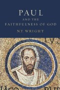 Paul and the Faithfulness of God (Paperback)