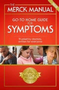 The Merck Manual Go-to Home Guide for Symptoms (Paperback)