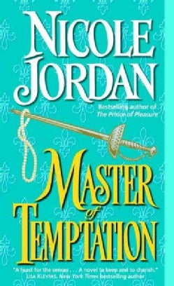 Master of Temptation (Paperback)