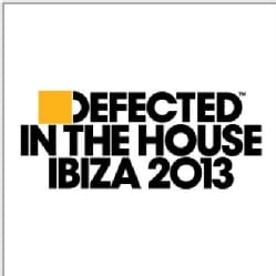DEFECTED IN THE HOUSE - IBIZA 2013 MIXED BY SIMONE DUNMORE