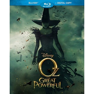 Oz The Great And Powerful (Blu-ray Disc)