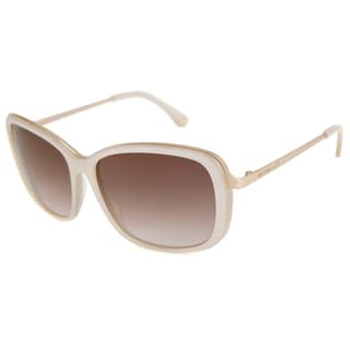 Michael Michael Kors Women's M2456S Castilla Rectangular Sunglasses