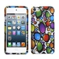 MYBAT Rainbow Gemstone Case for Apple iPod Touch Generation 5