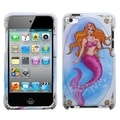 MYBAT Sirena the Mermaid Case for Apple iPod Touch Generation 4