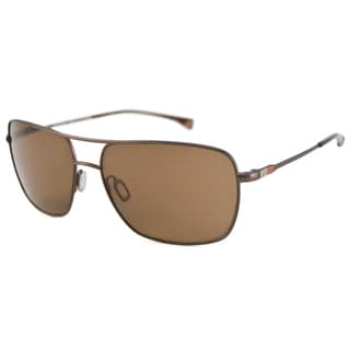 Nike Men's/Unisex Vintage 83 UV-Resistant Aviator Sunglasses