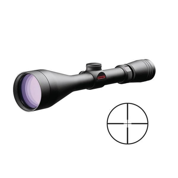 Redfield Revolution 3-9x50mm 4-Plex Riflescope