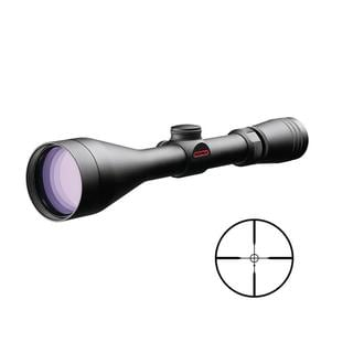 Redfield Revolution 3-9x50mm Accu-Range Riflescope