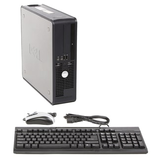 Dell OptiPlex 380 2.7GHz 4GB 160GB Small Form Factor Computer (Refurbished)