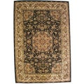 Bursa Black Area Rug (7'11 x 10'6)