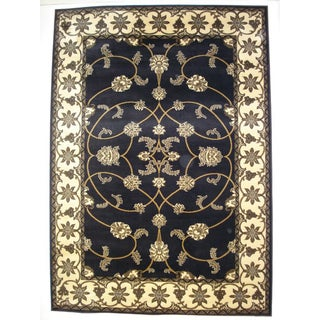 Bursa Blue Accent Rug (1'10 x 2'10)