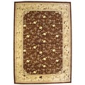 Bursa Brown Area Rug (5'3 x 7'3)