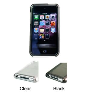 Kroo Apple iPod Touch 4 Protector Case