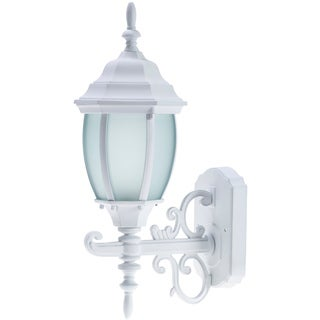 Cast Aluminum Outdoor Light Wall Lantern