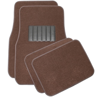 Universal DB Car 4-piece Floor Mats