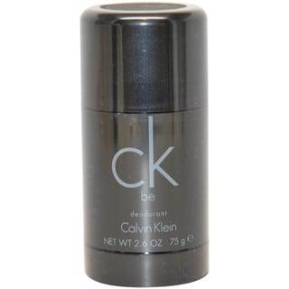 Calvin Klein 'CK Be' 2.6-ounce Deodorant Stick