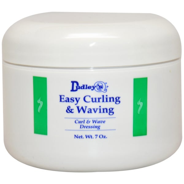 Dudley's Easy Curling & Waving Wax