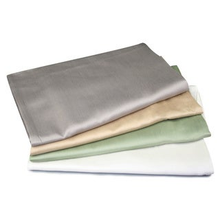 Serta Perfect Sleeper Egyptian Cotton 310 Thread Count Sheet Set