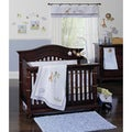 Crown Crafts Jayden 14-piece Crib Bedding Set
