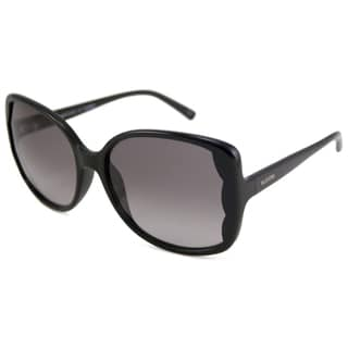 Valentino Women's V609S Rectangular Sunglasses