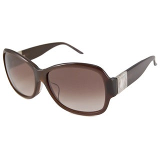 Christian Dior Women's Dior Classic F Rectangular Sunglasses