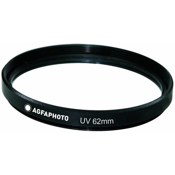 AGFA APUV62 Ultra Violet (UV) Glass Filter 62mm