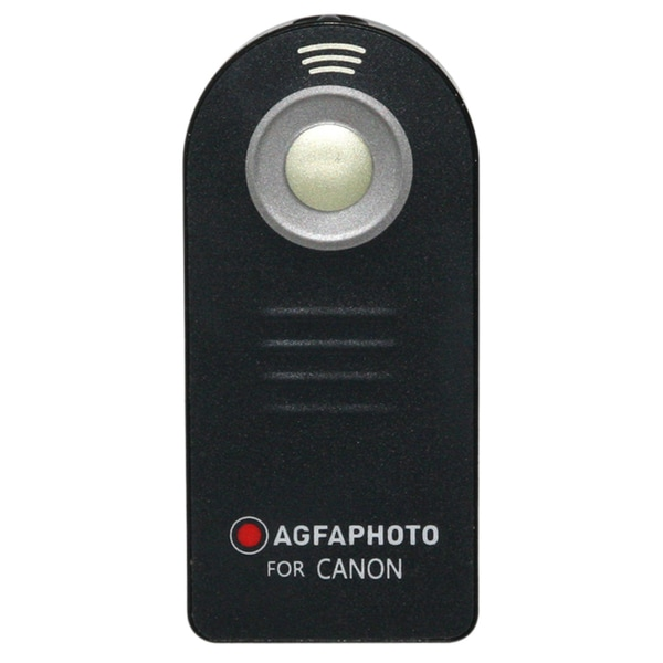 Agfa Photo Wireless Remote Control for Canon