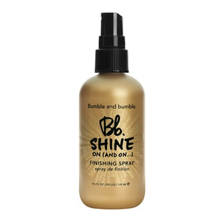 Bumble and bumble Shine On 4.2-ounce Finishing Spray