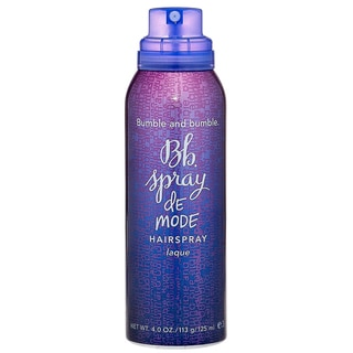 Bumble and Bumble Spray de Mode 4-ounce Hairspray