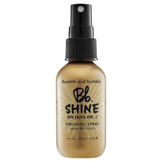 Bumble and bumble Shine On 2-ounce Finishing Spray