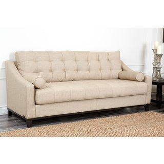 Abbyson Living Alexandria Fabric Sofa