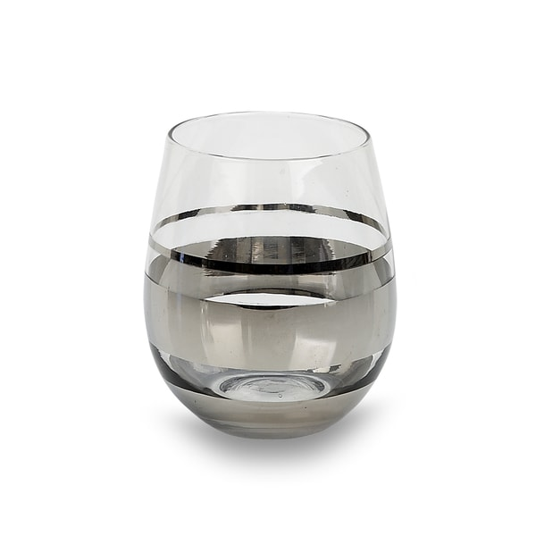 Chelsea Rock Glass (Set of 4)