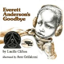 Everett Anderson's Goodbye (Paperback)