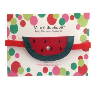 Mini � Boutique Watermelon Headband