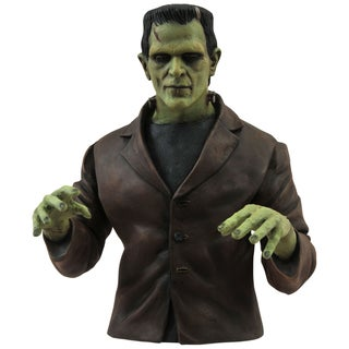 Diamond Select Universal Monsters Frankenstein Bust Bank