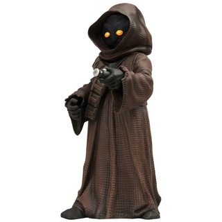 Diamond Select Star Wars Jawa Figure Bank