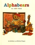 Alphabears: An ABC Book (Paperback)