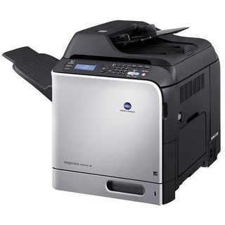 Konica Minolta magicolor 4695MF Multifunction Printer