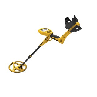 High Performance Metal Detector
