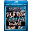Battlestar Galactica: The Plan/Battlestar Galactica: Razor (Blu-ray Disc)