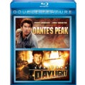 Dante's Peak/Daylight (Blu-ray Disc)
