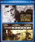 Green Zone/The Kingdom (Blu-ray Disc)