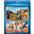 Land Of The Lost/MacGruber (Blu-ray Disc)