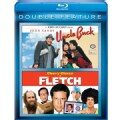 Uncle Buck/Fletch (Blu-ray Disc)