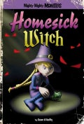 Homesick Witch (Paperback)