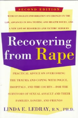 Recovering from Rape (Paperback)