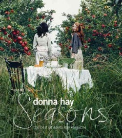 Seasons: The Best of Donna Hay Magazine (Paperback)