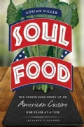 Soul Food: The Surprising Story of an American Cuisine, One Plate at a Time (Hardcover)