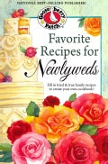 Favorite Recipes for Newlyweds: Fill in Tried & True Family Recipes to Create Your Own Cookbook! (Spiral bound)