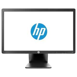 "HP Business E201 20"" LED LCD Monitor - 16:9 - 5 ms"