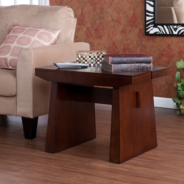 Upton Home Farrington End Side Table 15302106 Shopping Great Deals On Upton